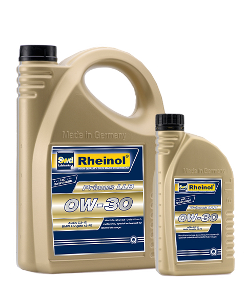 Engine oils for passenger cars Archive - Swd